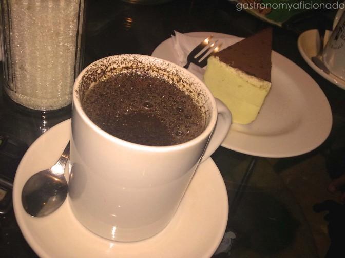 Kahvehane: Bakoel Koffie