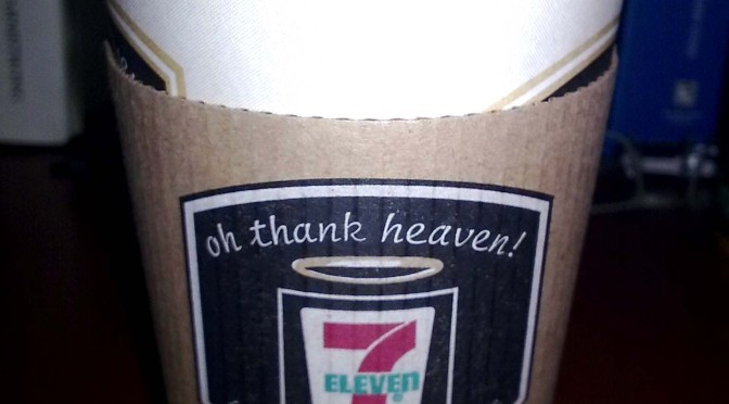 Supermarket Sweep: 7 Eleven [CLOSED]