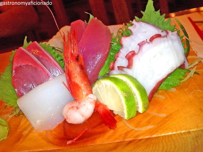 Restaurant Review: Sushi Ippachi [CLOSED]