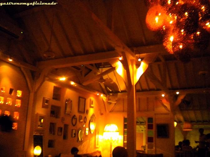 Restaurant Review: Café Bali