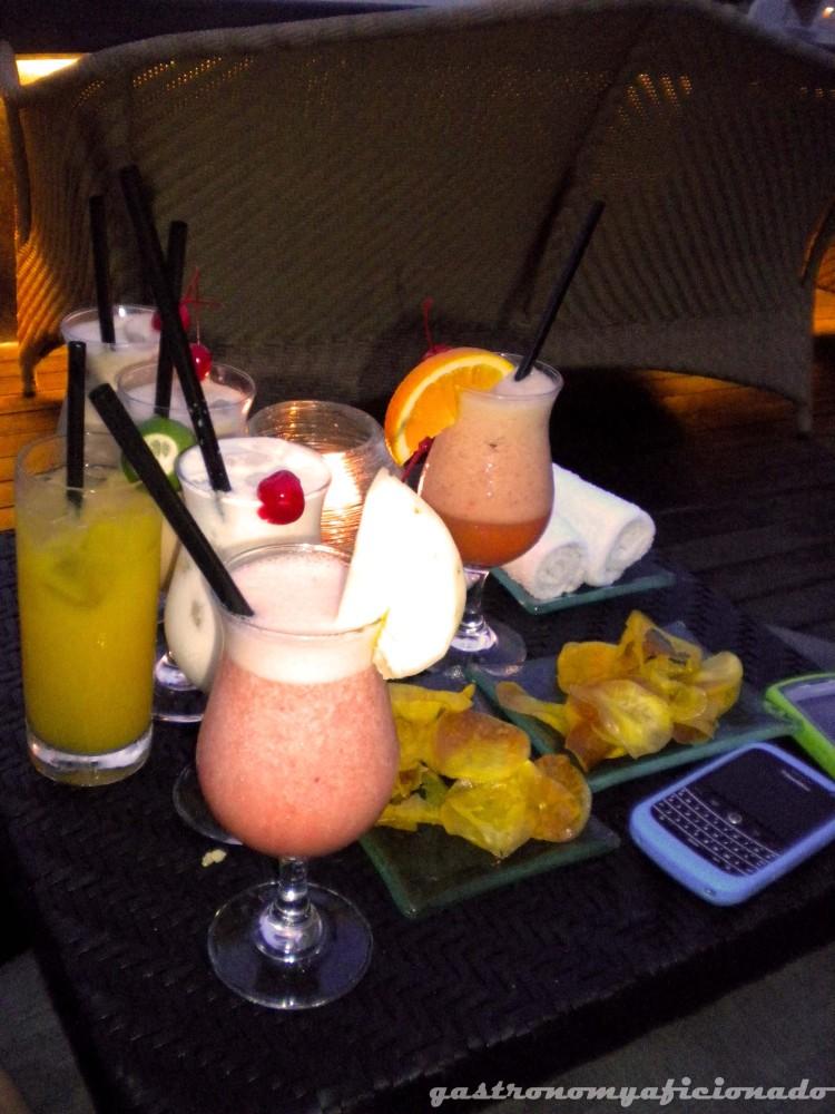 QuikSkoop™: The Rock Bar (Jimbaran, Bali) (3/3)