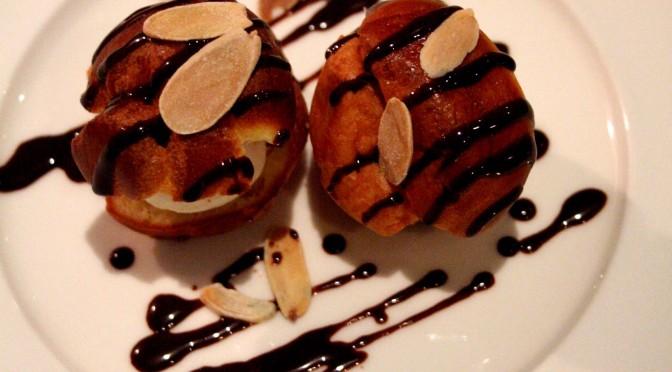 Restaurant Review: Emilie