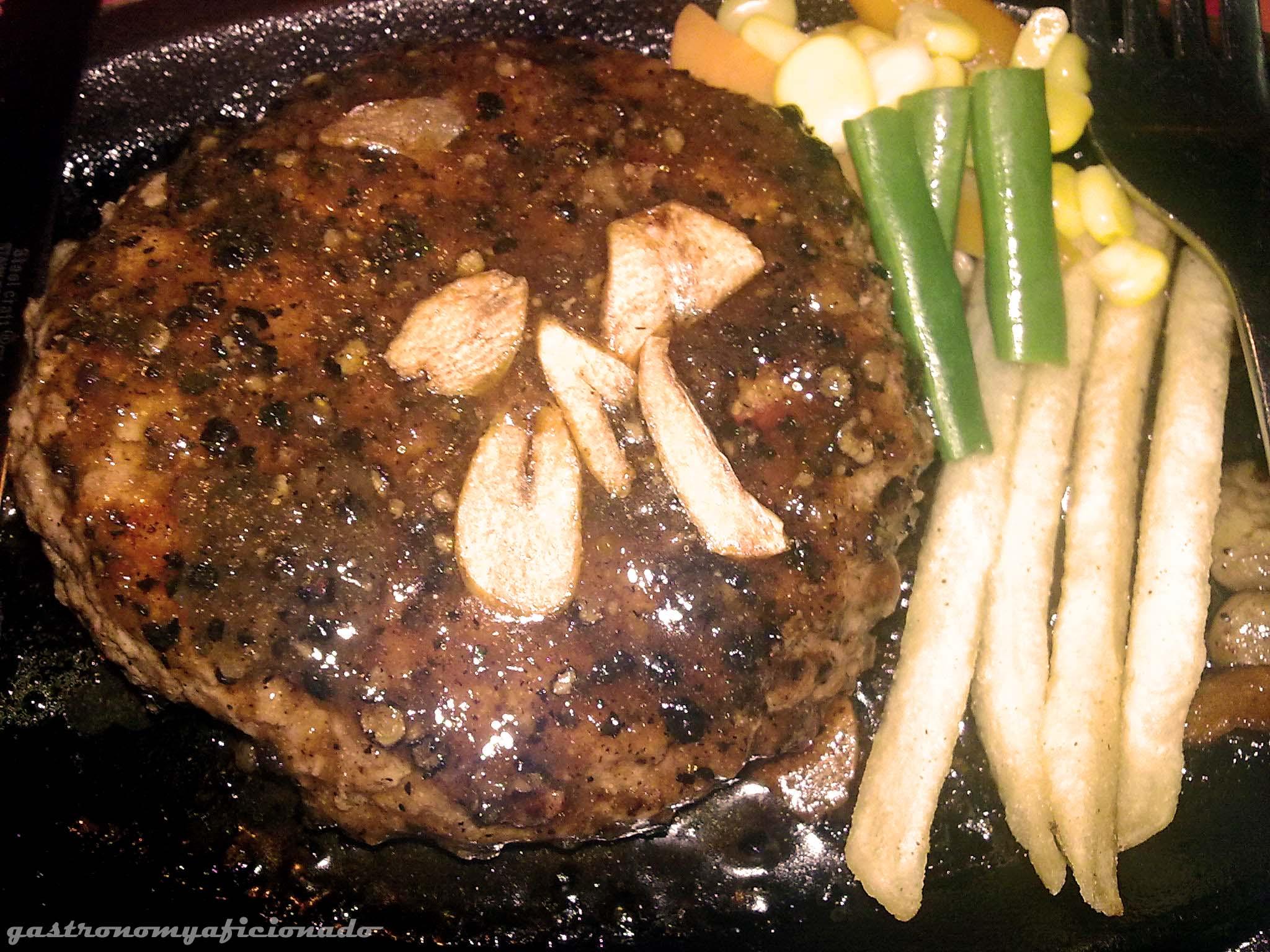 beef the sichuan peppercorns sichuan peppercorn tenderloin steak eric ...