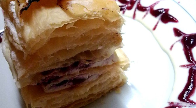 Restaurant Review: The Strudels Factory [CLOSED]