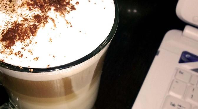 Kahvehane: That's Life Coffee