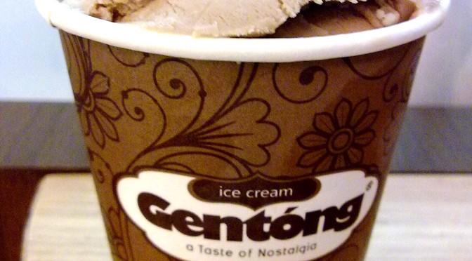 QuikSkoop™: Ice Cream Gentong