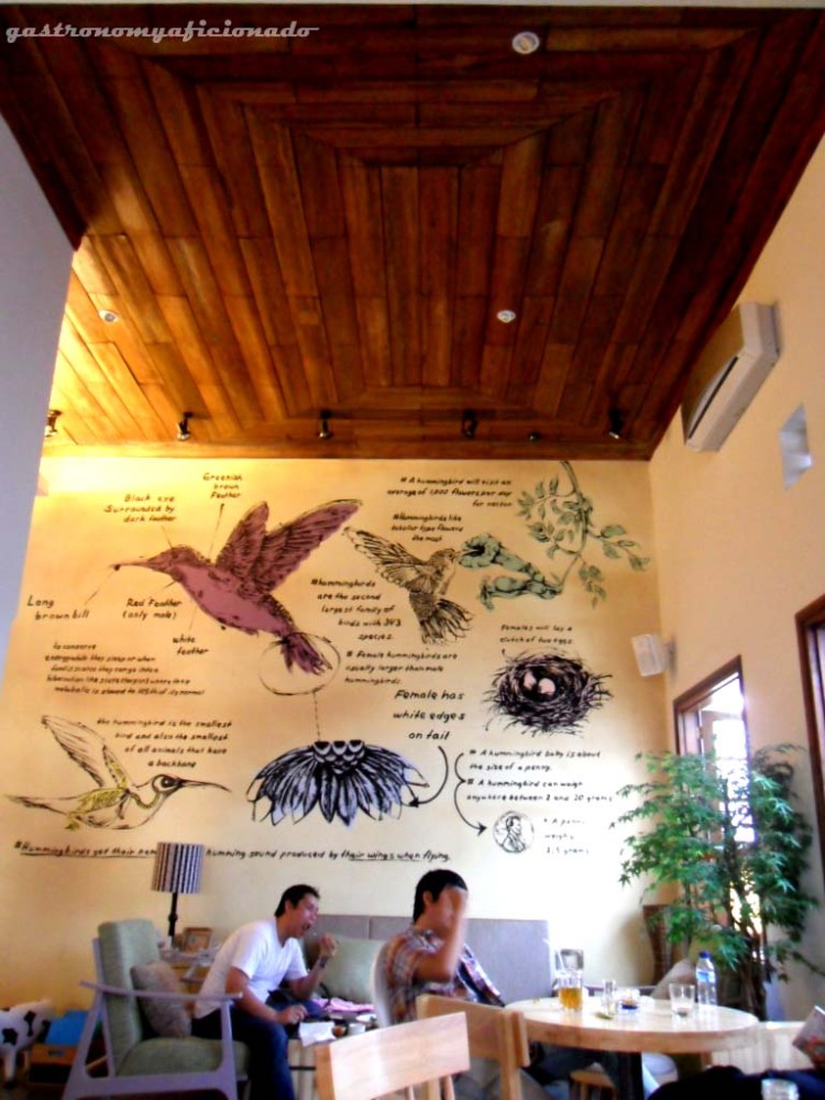 Hummingbird Eatery & Guest House (3/6)