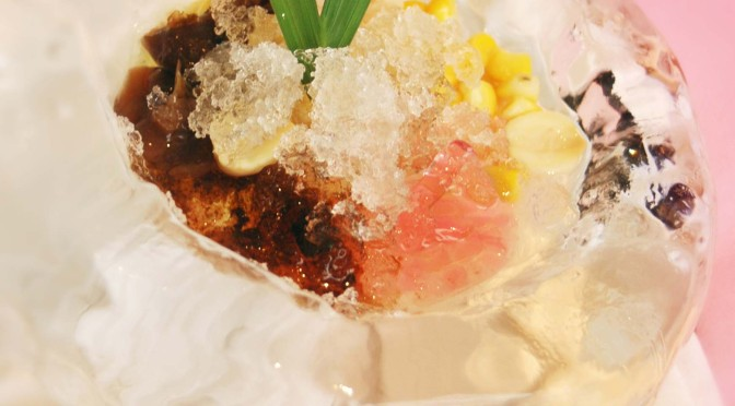 Restaurant Review: Le Gran Cafe (Aquila Asia, May-Jun 2011)