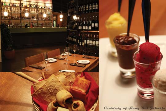 Restaurant Review: Aperitivo (HOJ, July 2011) [CLOSED]