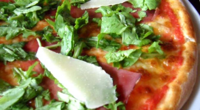 Restaurant Review: Luna Negra (HOJ, May 2011)
