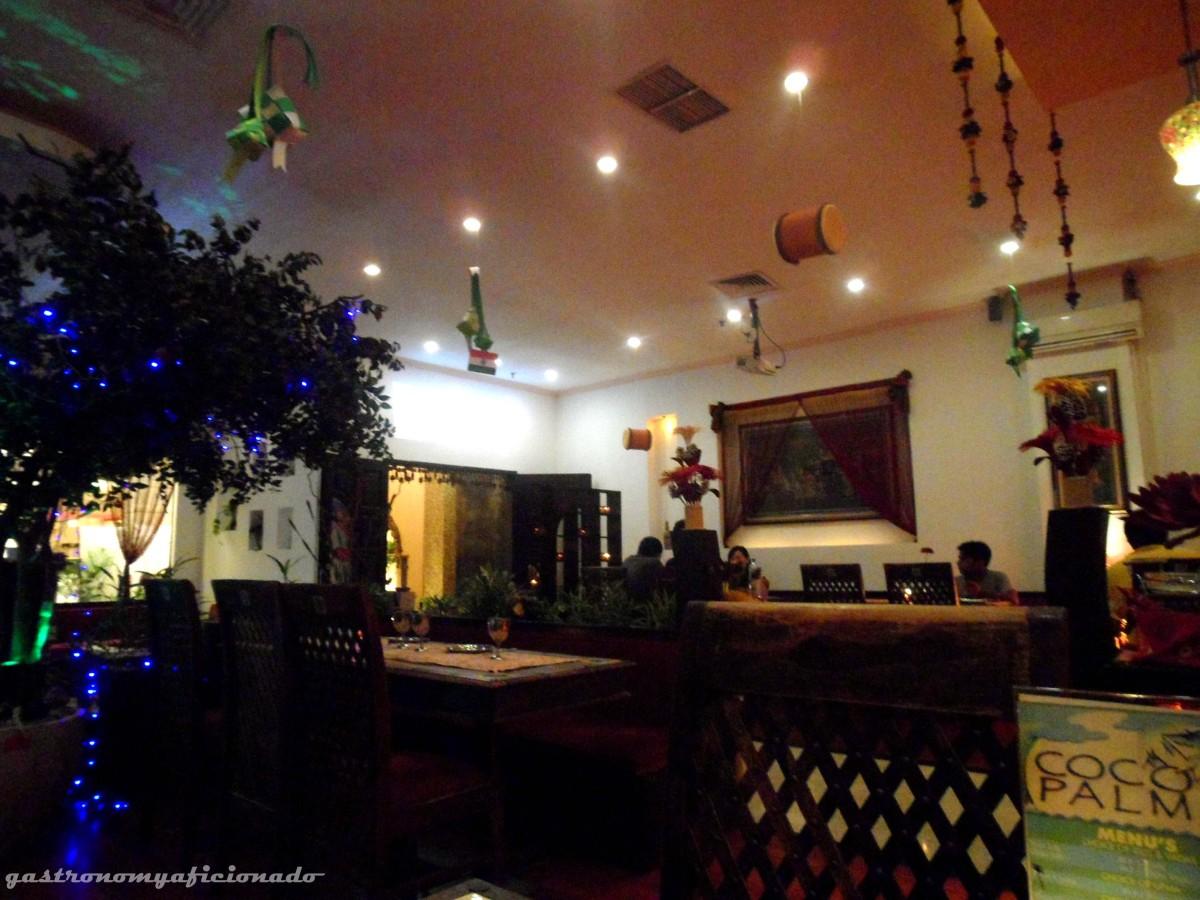Royal Kitchen Indian Restaurant Menu