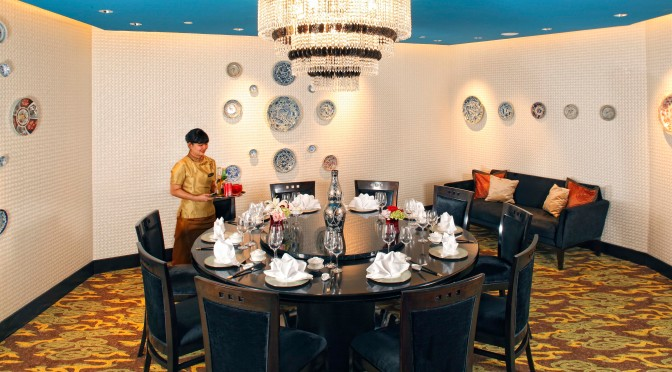 Xin Hwa, Where Cantonese Cuisine Challenged (perempuan.com – 2011)