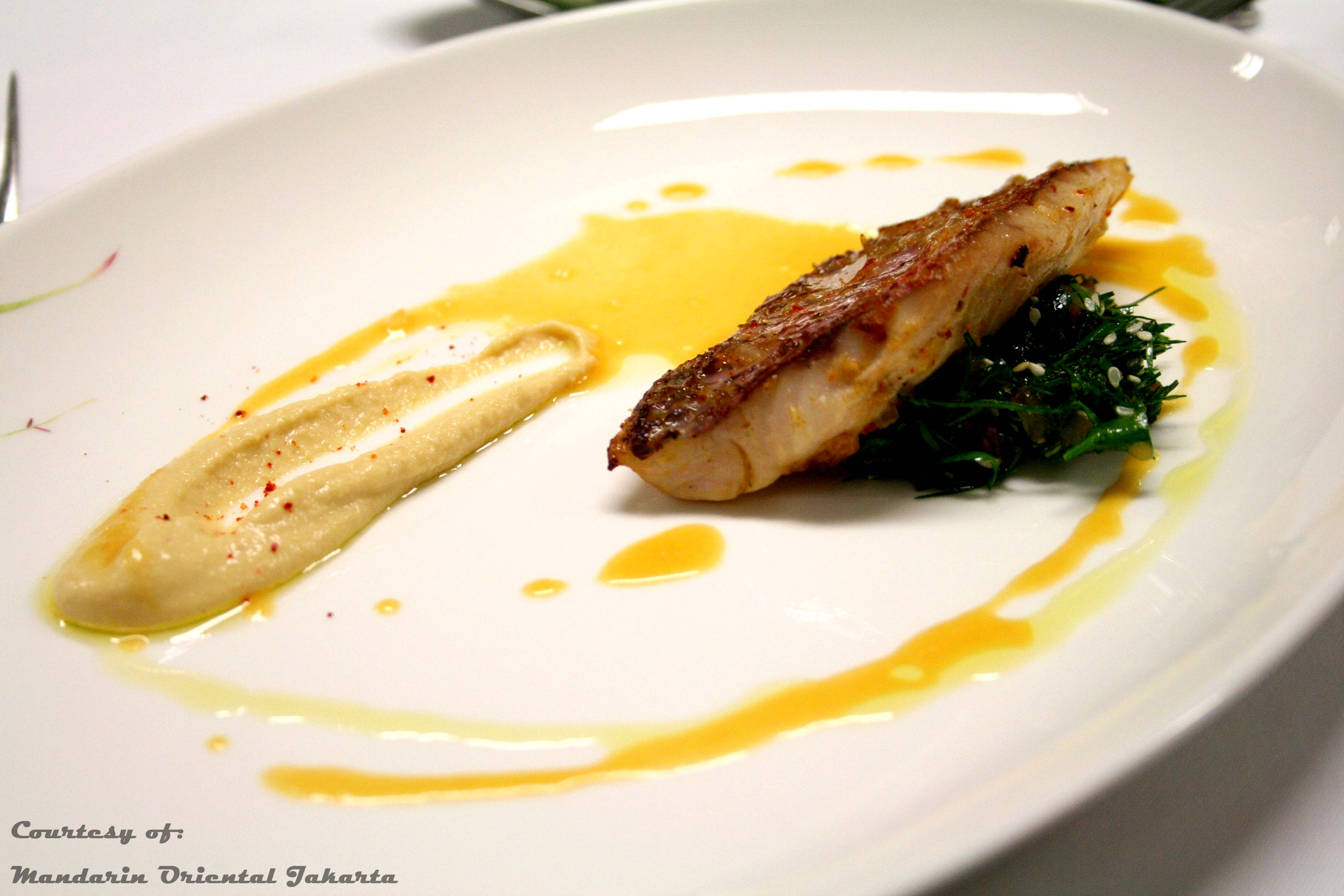 The Haute Cuisine Experience The Magical French Dining