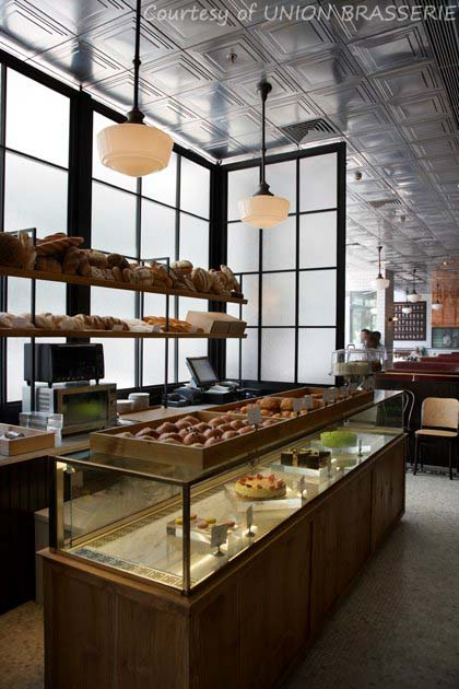 Restaurant Review: Union Brasserie, Bakery and Bar (Hang Out Jakarta, January 2012) (3/6)