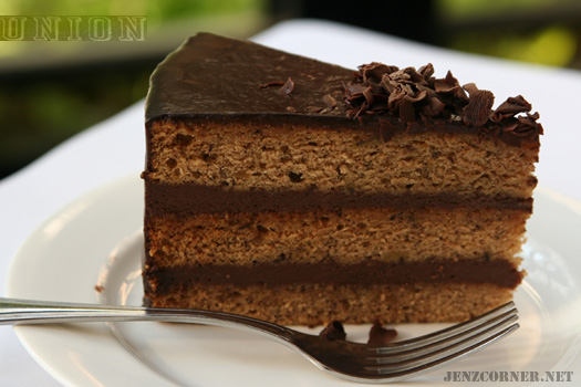 Restaurant Review: Union Brasserie, Bakery and Bar (Hang Out Jakarta, January 2012) (5/6)