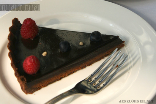 Restaurant Review: Union Brasserie, Bakery and Bar (Hang Out Jakarta, January 2012) (6/6)