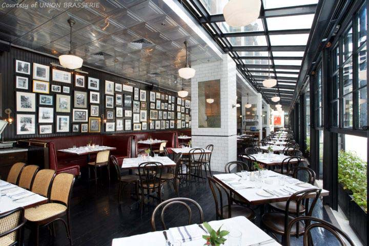 Restaurant Review: Union Brasserie, Bakery and Bar (Hang Out Jakarta, January 2012) (1/6)