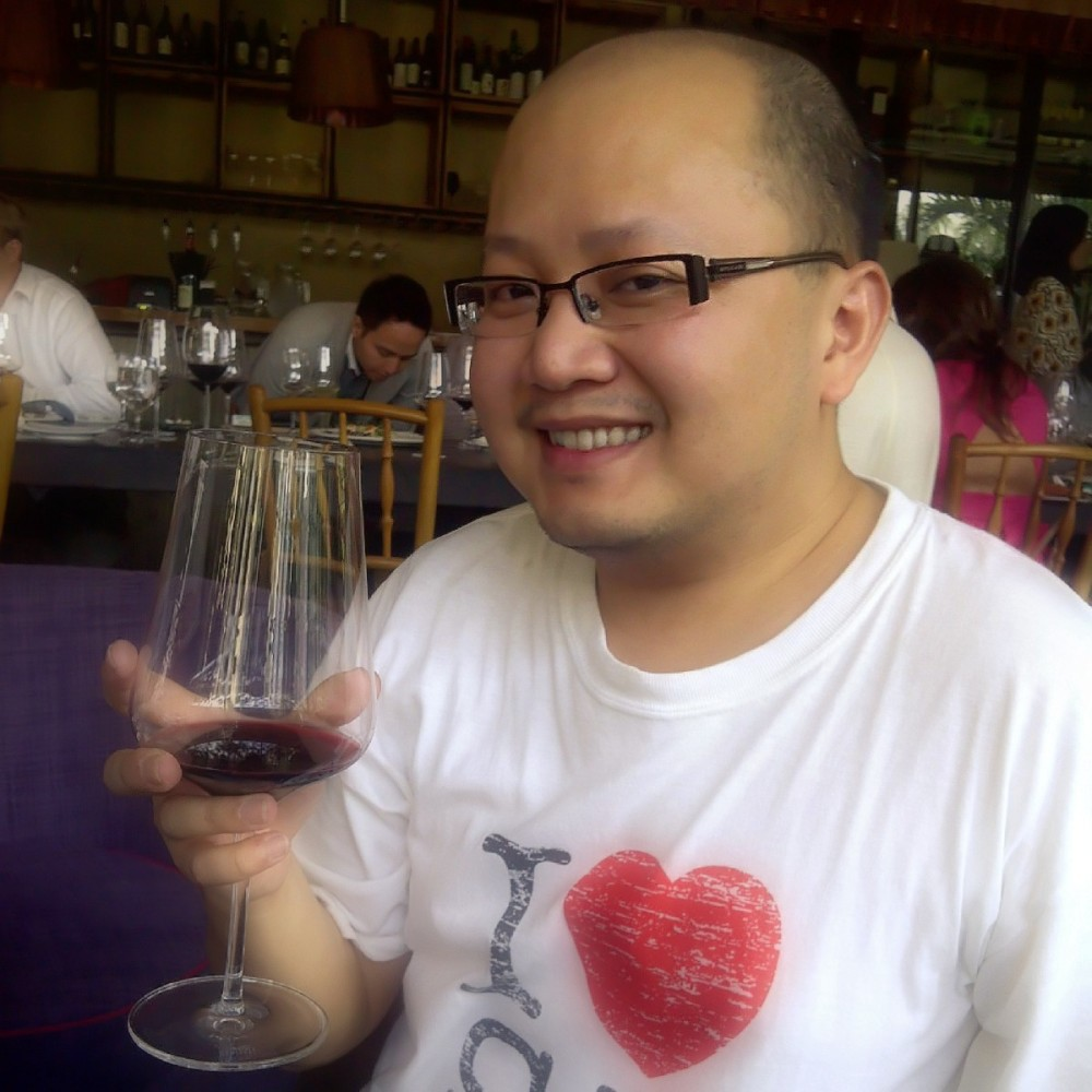 Valentine's Dinner Spots (Hang Out Jakarta, February 2012) (6/6)