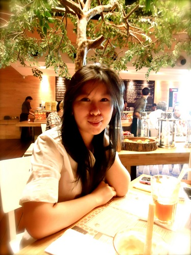 Valentine's Dinner Spots (Hang Out Jakarta, February 2012) (3/6)