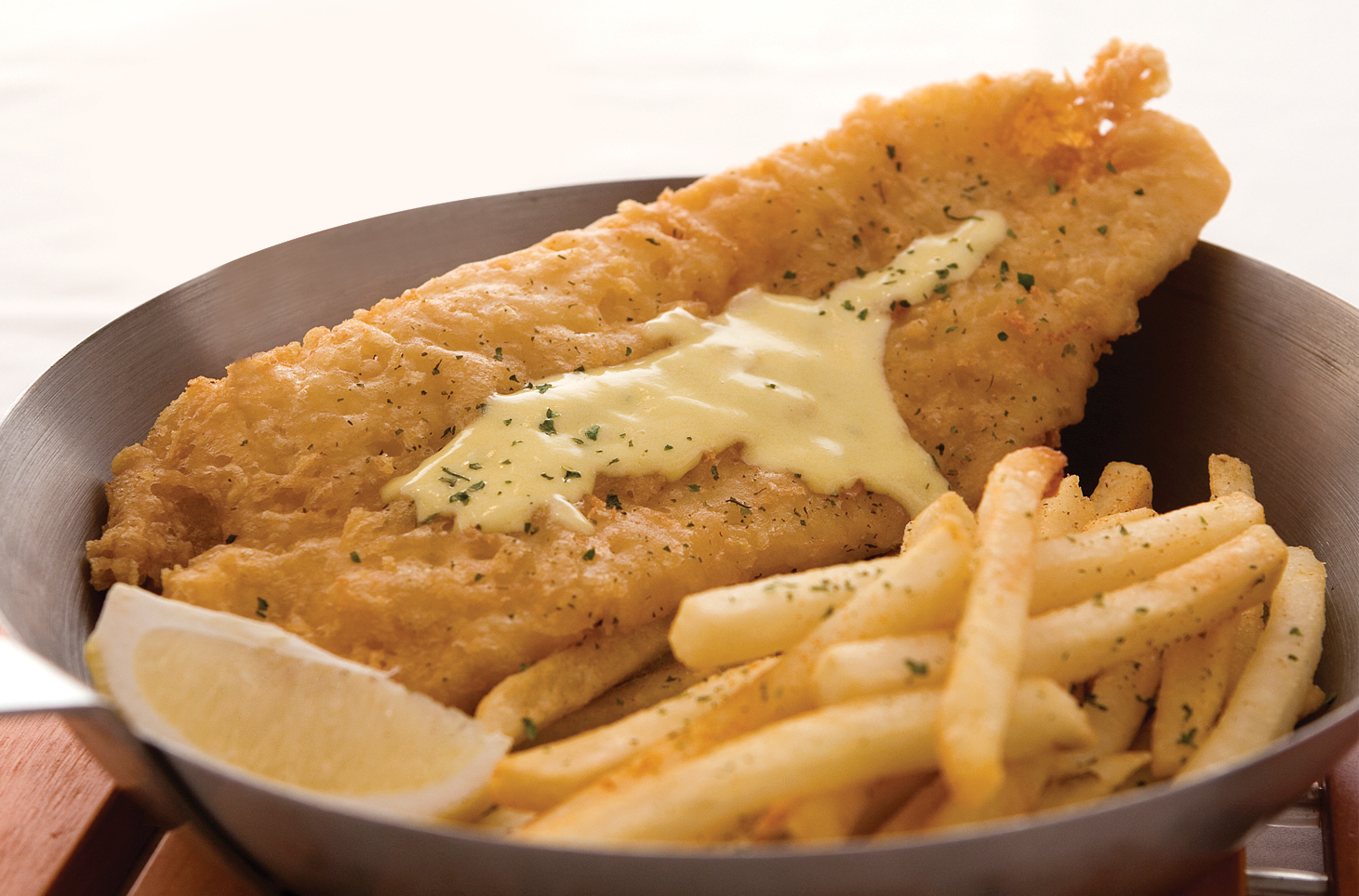 Fish And Chips Recipe Food Network