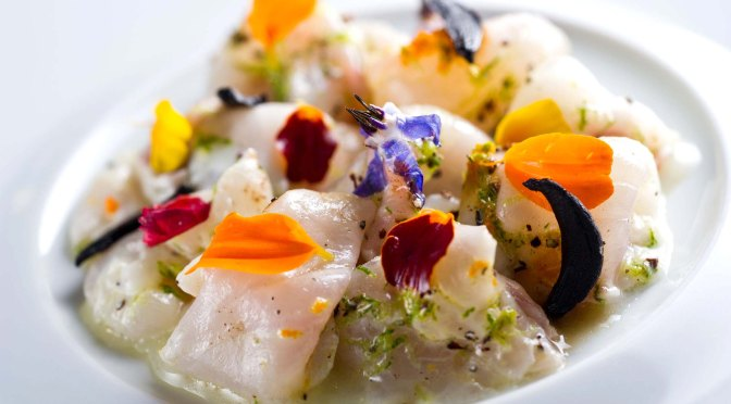 The Haute Cuisine Experience: Chef Lionel Levy and His Mediterranean Dreams