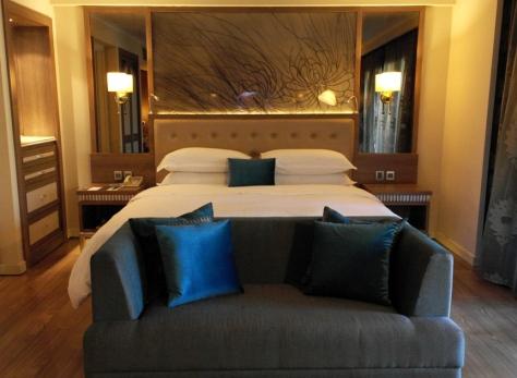 Hotel Room Adequate