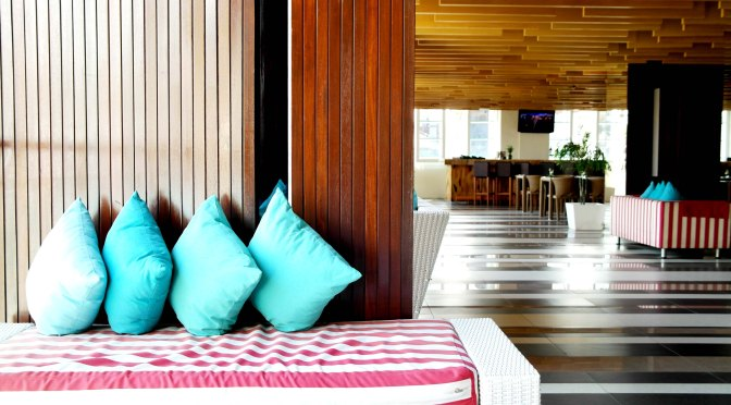 Staycation: The 101 Legian – Kuta, Bali (PHM Hospitality)