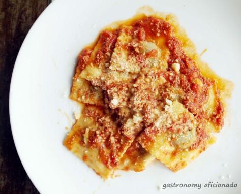Italian Restaurants Short North Columbus