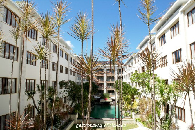 Staycation: Aston Kuta Hotel & Residence – Kuta, Bali (Aston International)