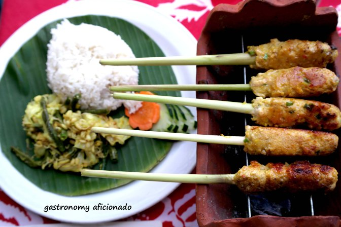 Sate Lilit