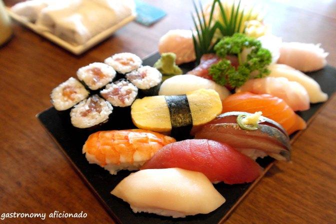 Kunti - Sushi Set
