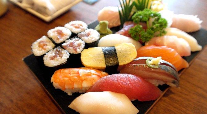 Halal Facts: Mencermati Berbagai Titik Kritis Kehalalan Sushi