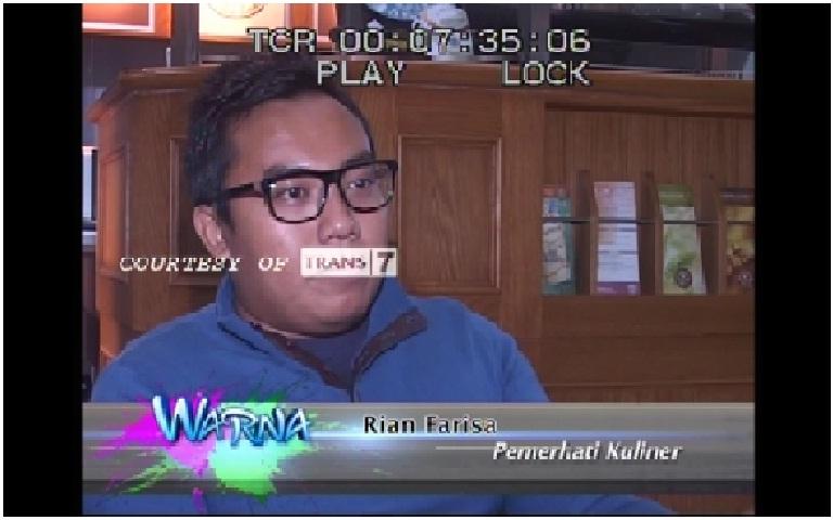 TGA Milestone: The Guy on TV (1/2)