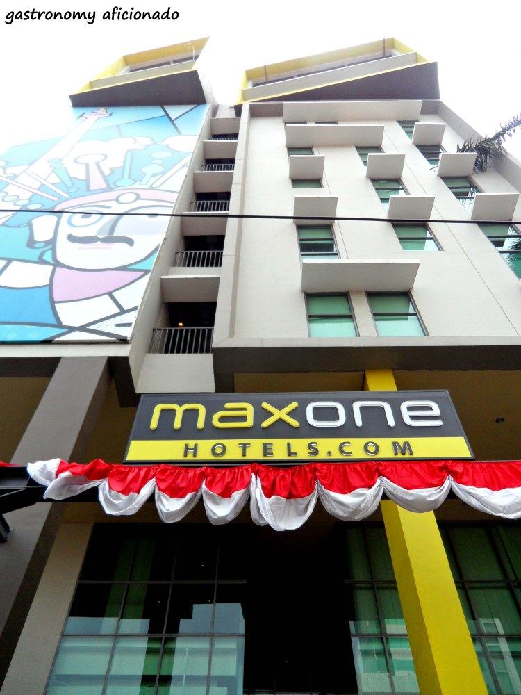 Hospitality Brief: Max One Hotel - Jakarta, Indonesia (MPHG) (1/4)