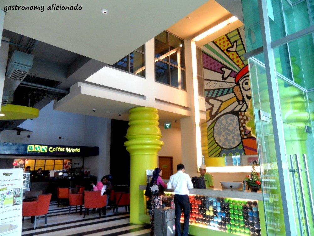 Hospitality Brief: Max One Hotel - Jakarta, Indonesia (MPHG) (2/4)