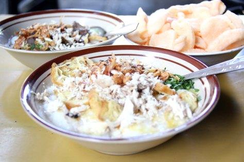 Quikskoop™: Bubur Ayam H. Amid (Farrago Indonesia – November 2