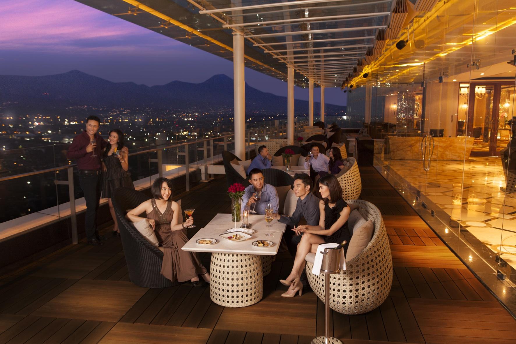 Indonesia di hotel - 1 9