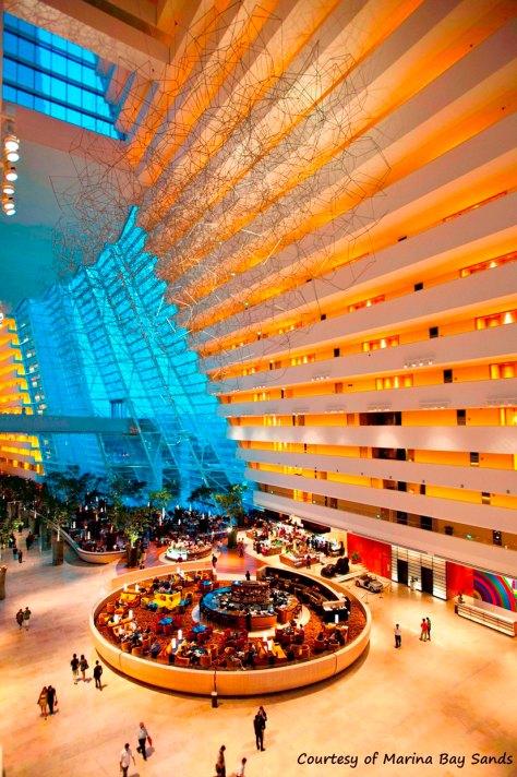 MBS - Hotel Lobby