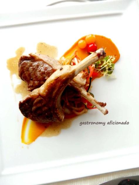 Australian Lamb Cutlet