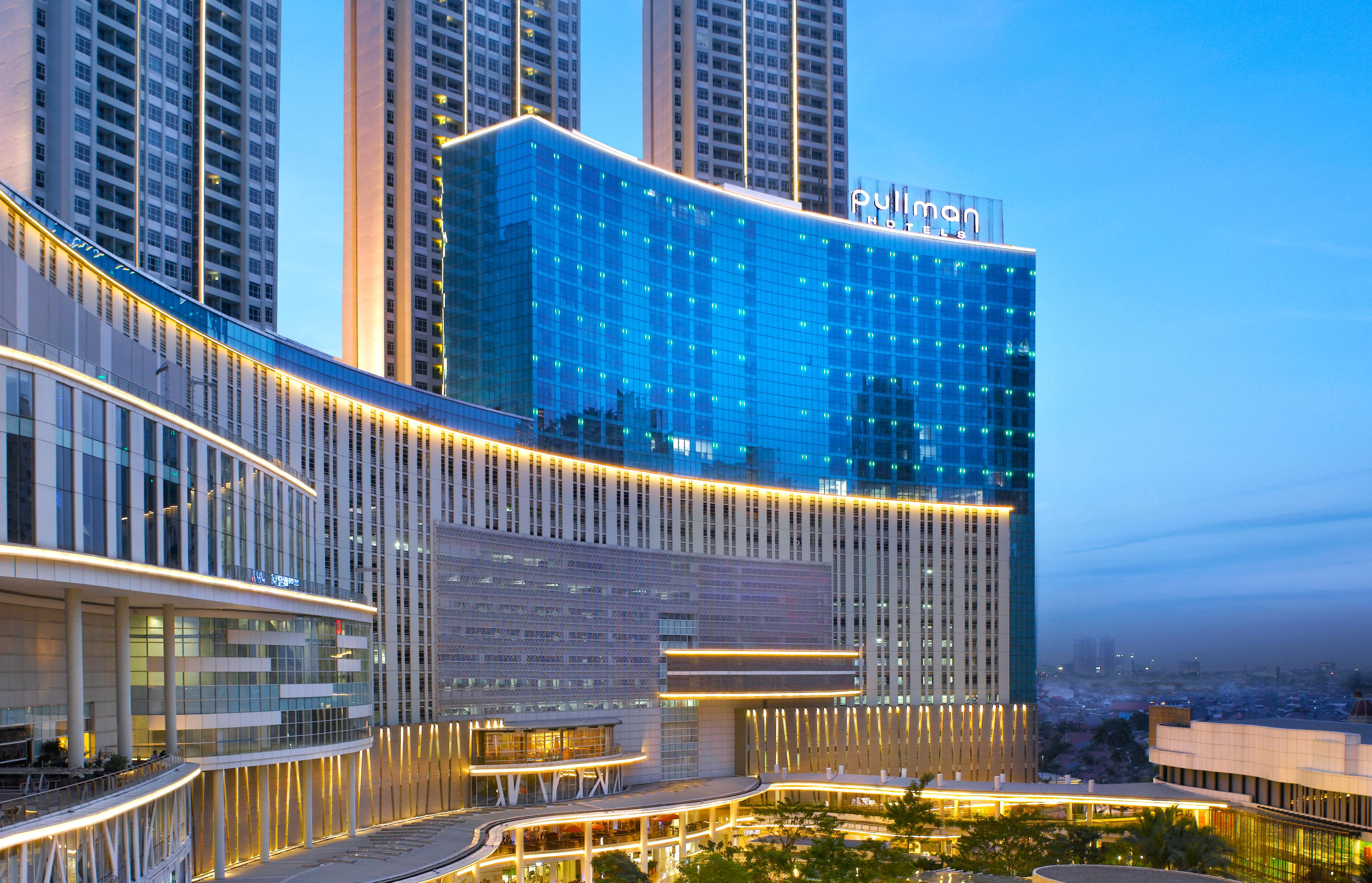 Hotels In Jakarta City