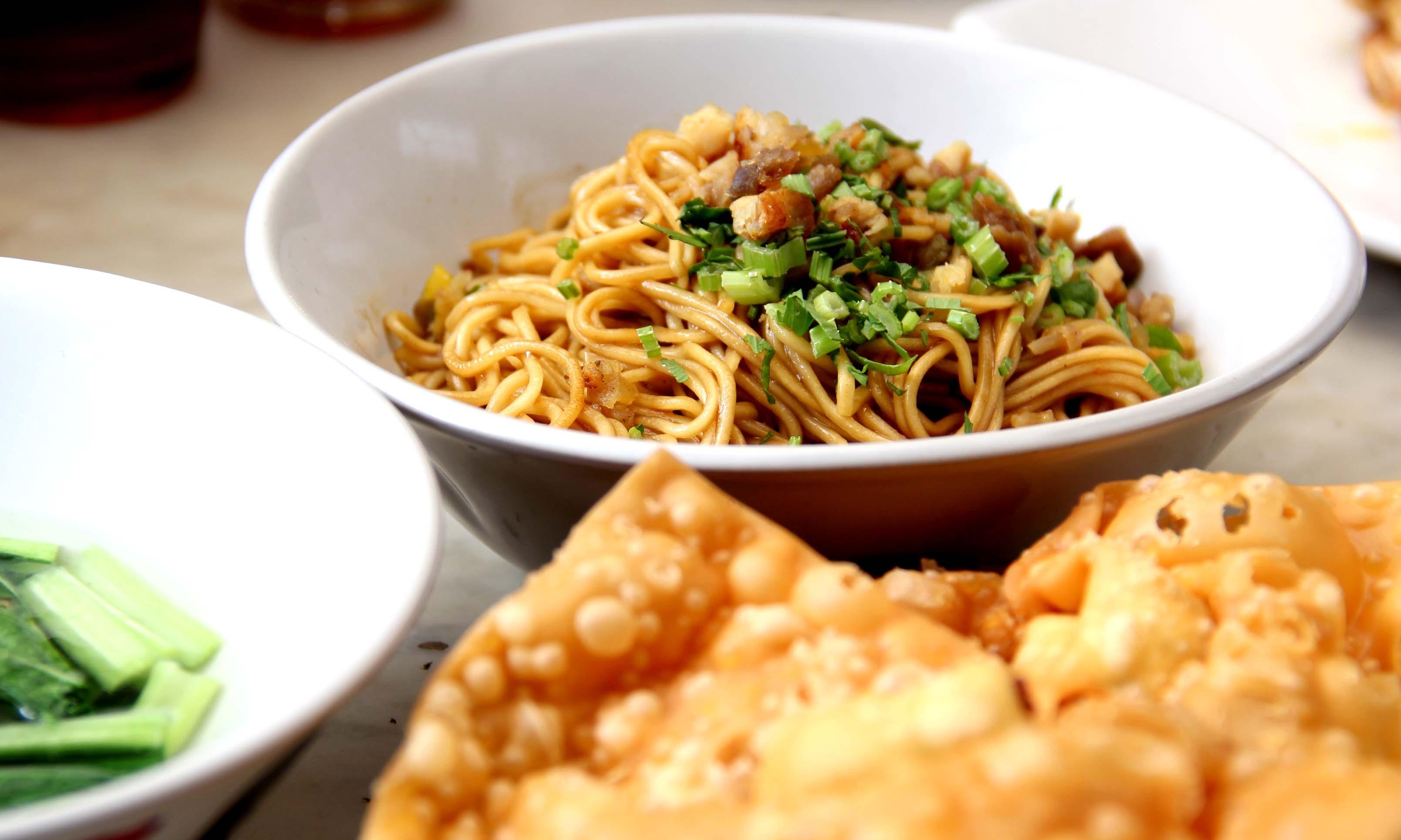 Chinese Food Dago Bandung