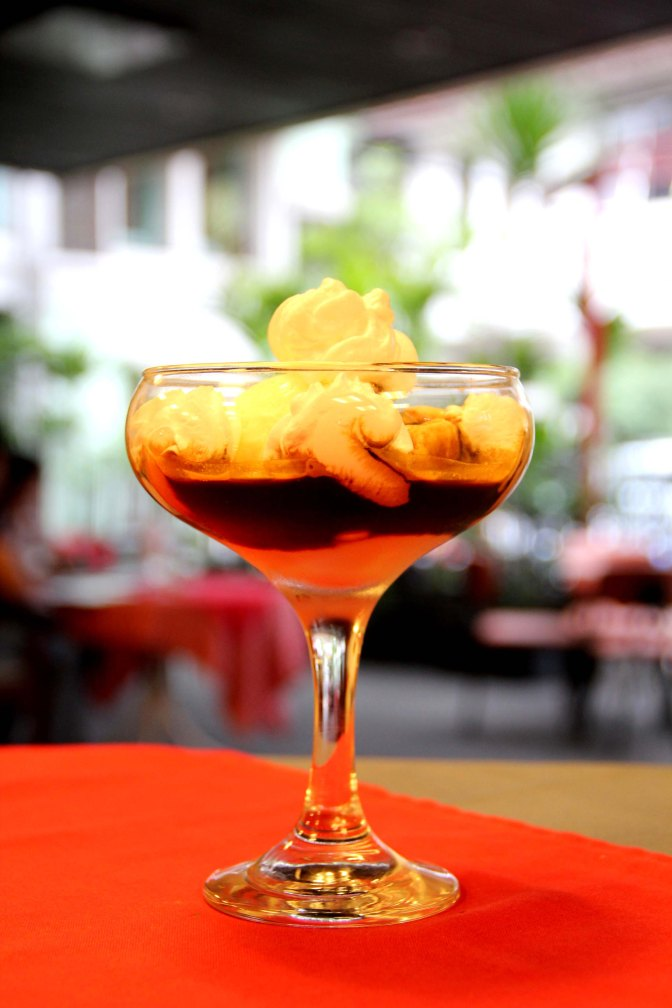 8 Classic dishes not to be missed in Bandung (Jakpost Travel – November 30, 2012)