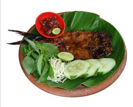 Bandeng Bakar (Courtesy of Rindang 84)
