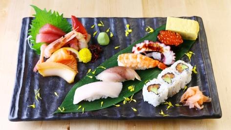 SSB - Assorted Sushi 2