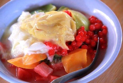 Es Durian Sakinah - Es Buah dan Duren