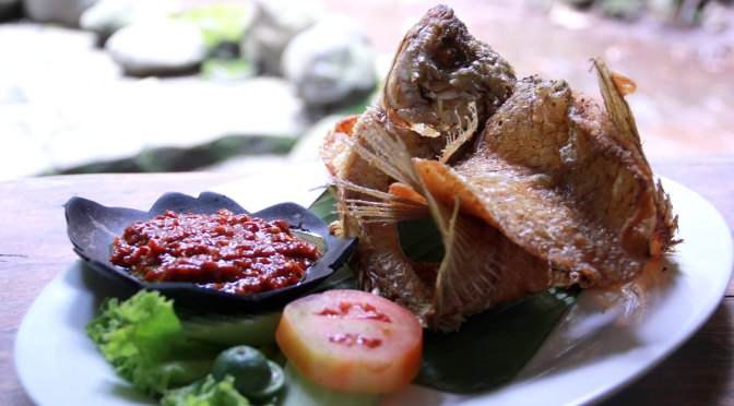 A Mini Guide to Bandung's Culinary Perks (Jakpost Travel – January 29, 2013)