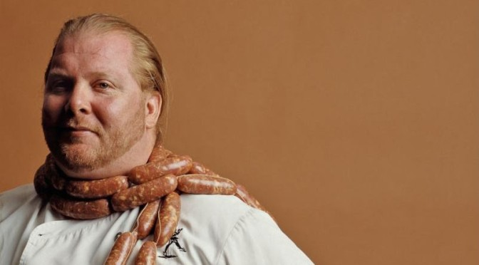 Il Signor Visionario, Mario Batali (Dreams, Vol III / Issue 4 – 2013)