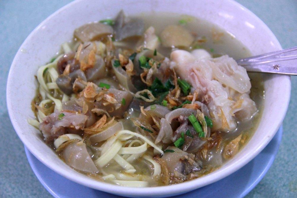 A Mini Guide to Bandung's Culinary Perks (Jakpost Travel - January 29, 2013) (6/6)