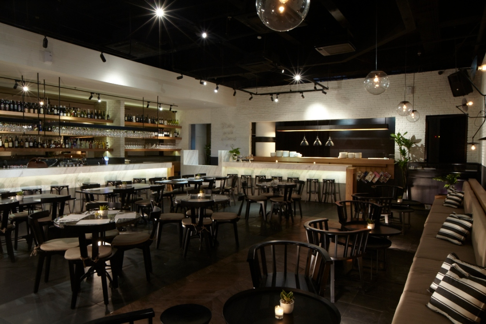 Restaurant Review: The Belly Clan (2/5)