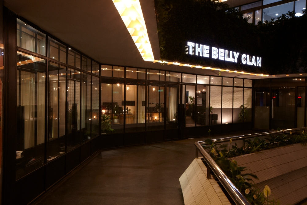 Restaurant Review: The Belly Clan (1/5)